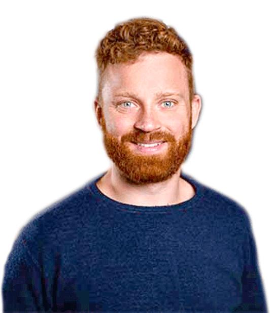 Portrait Christoph Sturm, Pferdebedarf Spezialist bei Schierbecker